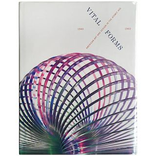 Brooke Kamin, Vital Forms American Art and Design in the Atomic Age