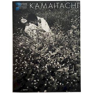 Eikoh Hosoe Kamaitachi Book