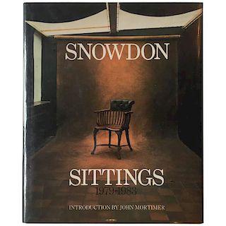 Snowdon Sittings, 1979-1983