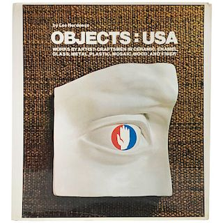 """""""Objects: USA"""" by Lee Nordness"""