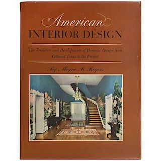 American Interior Design