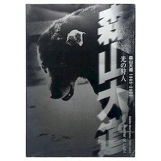 "Daido Moriyama ""Hunter of Light,"" 1965-2003"