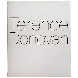 Terence Donovan - The Photographs