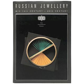 Russian Jewellery, Mid-19th Century-20th Century