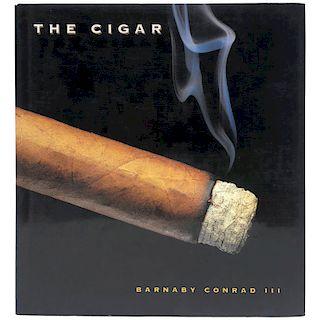 The Cigar  - Barnaby Conrad III Book