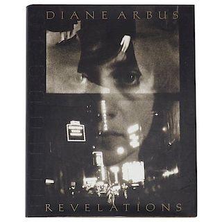 Diane Arbus Revelations 1st Edition