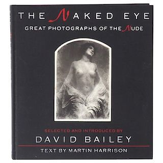 David Bailey The Naked Eye, 1987