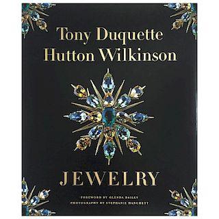Jewelry, Tony Duquette & Hutton Wilkinson, 2011