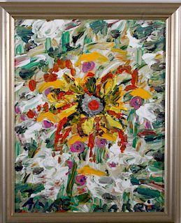 Outsider Art, Alyne Harris, Easter Angels