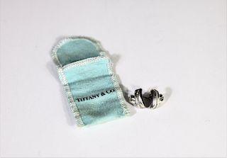 Set of Sterling Tiffany & Co. Earrings