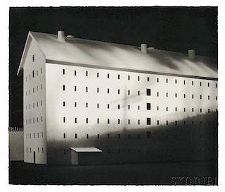 James Casebere (American, b. 1953)      Home