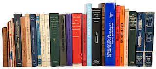 27 Ammo Related Reference Books and Booklets