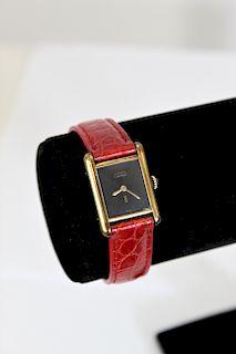 Woman's Cartier Swiss 925 Watch