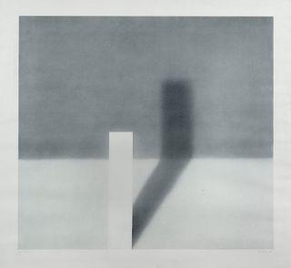 Gerhard Richter (Dresda 1932)  - Untitled, 1968