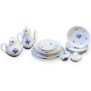 "Rosenthal ""Rhapsody "" Porcelain Set"