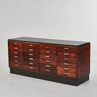 CONSOLE CHEST OF DRAWERS