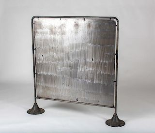 METAL SCREEN PANEL