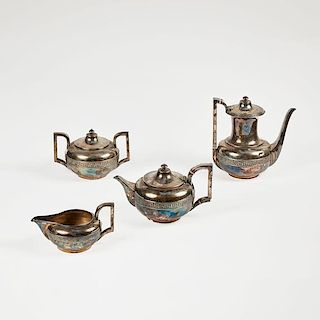 COFFEE & TEA SET