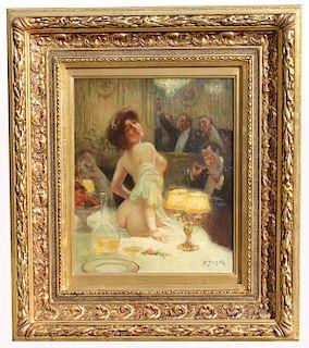 Karel Spillar (1871 - 1939)