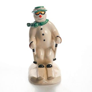 ROYAL DOULTON FIGURINE, THE SNOWMAN BY RAYMOND BRIGGS