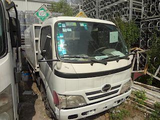 Chasis Cabina Hino 4142010