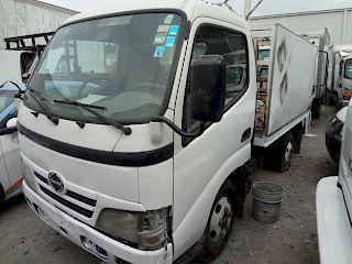 Chasis Cabina Hino 300/4142010