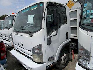 Chasis Cabina Isuzu ELF4002010