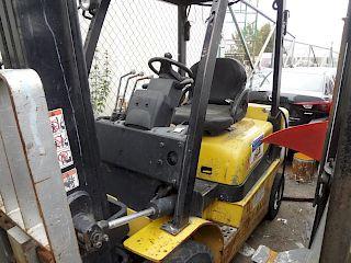 Montacargas Yale GP25RK2007