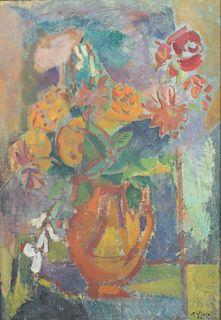 Orlando Pierri (Argentine, 1913-1992)