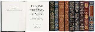 Obras Firmadas por los Autores: Moore, Thomas / Buckley, William F. / Dunaway, Faye / Reich, Robert B. Piezas: 10.