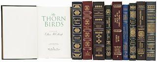 Primeras Ediciones Firmadas por los Autores. Norwalk, Connecticut: The Easton Press. Piezas: 10.