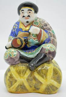 Kutani Daikakuten, Meiji Period