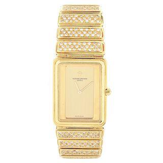 Vacheron Constantin 18K Gold Watch