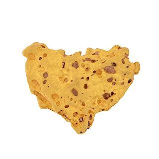233.4gm Australian Gold Nugget