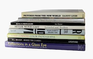 Contemporary Photography Books (8)