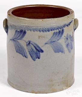 Pennsylvania five-gallon stoneware crock