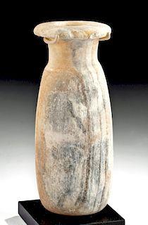 Beautiful Greek Archaic Alabastron
