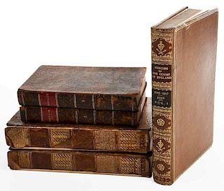 Sixteen Books on World History
