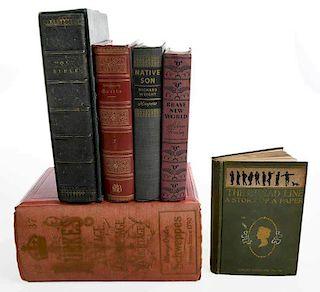 48 Miscellaneous Books