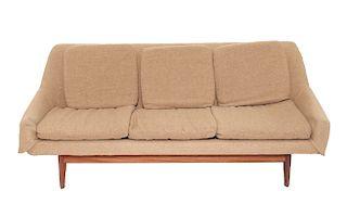 Hans Wegner Attributed Danish Modern Sofa