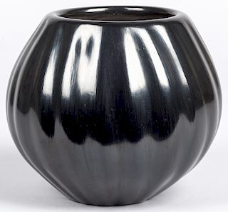 Toni Roller | Black Melon Design Bowl