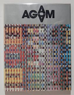 Special XXe Siecle - Homage to Yaacov Agam