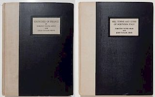 2 Books on John Taylor Arms works