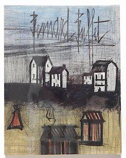 Mourlot - Bernard Buffet Lithographs