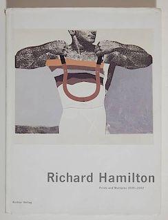 Lullin - Richard Hamilton: Prints and Multiples