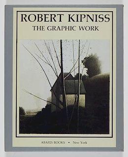 Lunde - Robert Kipniss, The Graphic Work