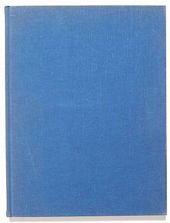 Gabor Peterdi, Graphics 1934-1969