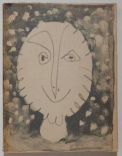 Mourlot - Picasso Lithographe I 1919-1947