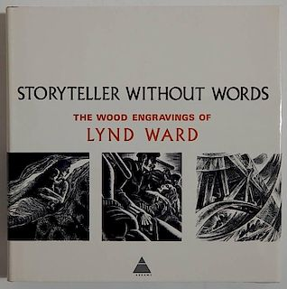 Lynd Ward - Storyteller Without Words
