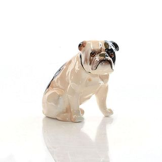 BULLDOG K1 - ROYAL DOULTON DOG FIGURE